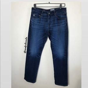 ADRIANO GOLDSCHMIED- The Graduate Jeans